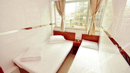 Sun Hua Hotel (Hostel)