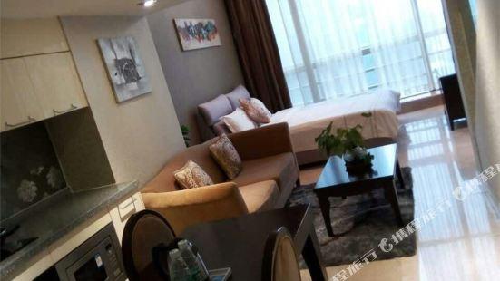 Waibojia Apartment Hotel