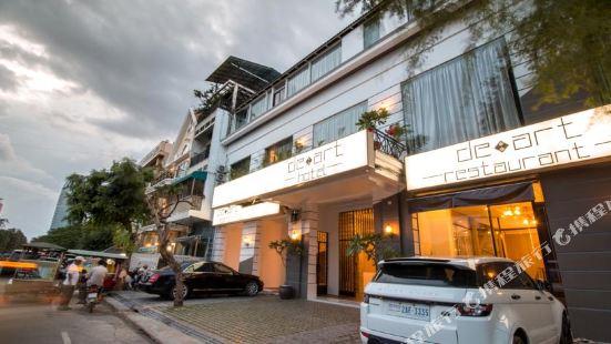 De Art Hotel Phnom Penh