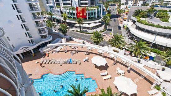 Phoenician Resort Broadbeach - Gclr