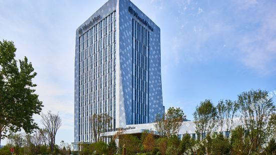 哈爾濱融創萬達文華酒店