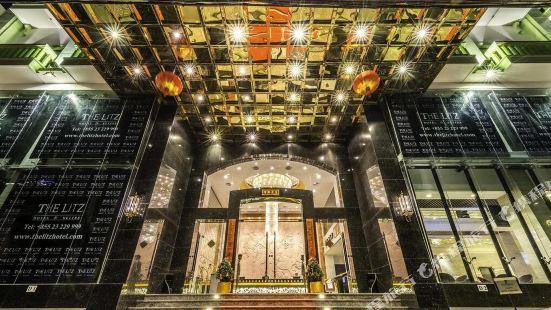 金爾頓酒店