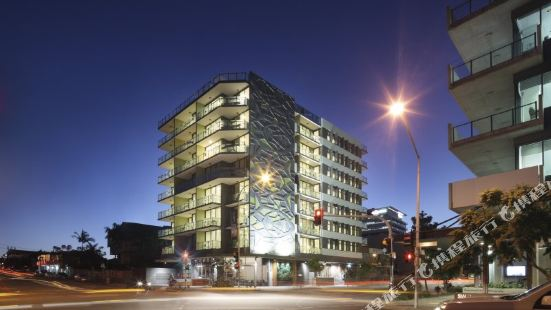 Vine Serviced Apartments Brisbane