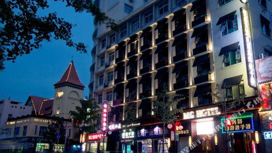 M.G 호텔