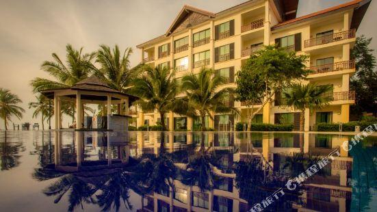 Borneo Beach Villas Kota Kinabalu