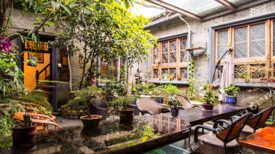 Suzhou Little Courtyard Inn