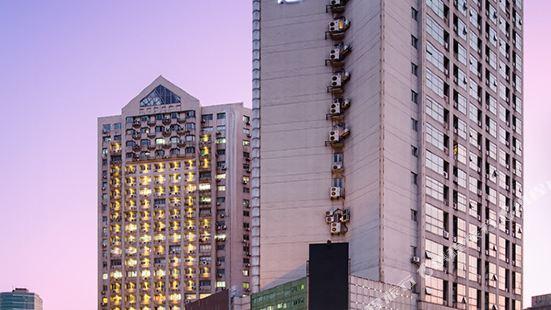 Kingtown Hotel Shanghai Hongkou