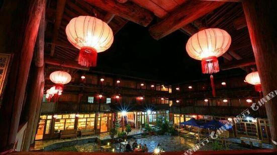 南靖裕昌大酒店