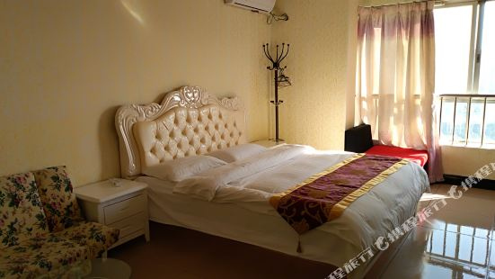 Changsha Sunshine Serviced Apartment