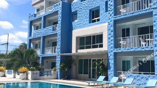 Baan Pattaya Plus Apartment