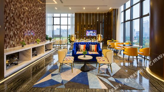 Zmax Hotel (Foshan Qiandeng Lake)