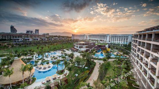 Shangri-La Sanya Resort & Spa