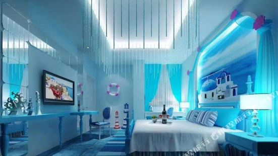 Aegean Romantic Theme Hotel