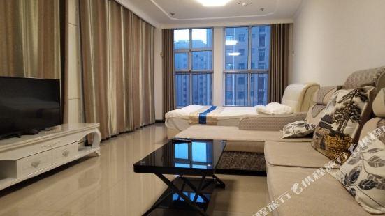 Fanke Impression Apartment Hotel