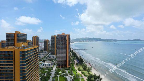 Yinghai Apartment (Huidong Twin Moon Bay)
