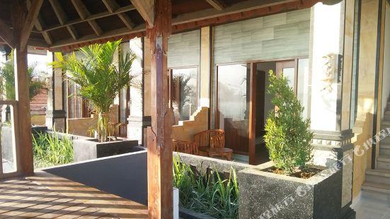 Bimasakti Guest House Bali