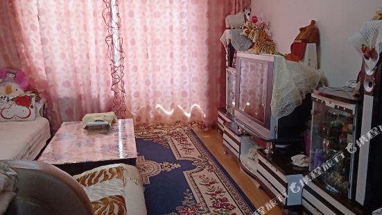 海西天空之鏡温馨之家公寓(2號店)