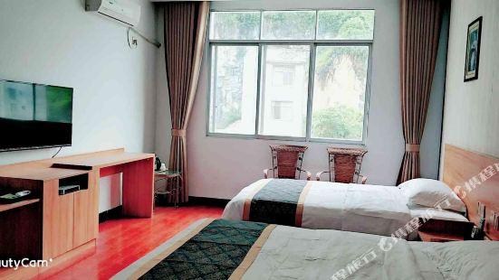 Jinjiang Zhixing Hotel