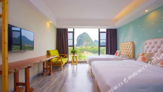 Taodi Garden Resort Hotel
