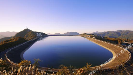 安吉江南天池度假村