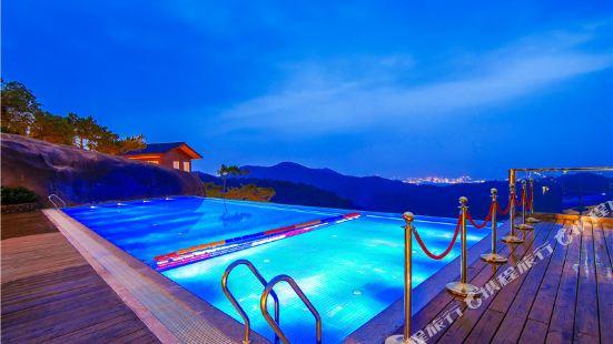 Mount Tianzhu Cloudtop Resort