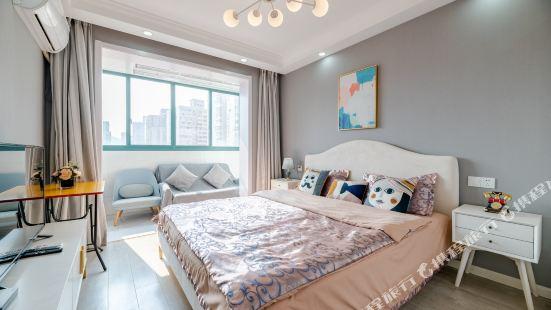 上海印象一家公寓(平江路分店)