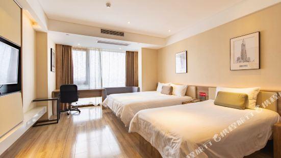 엘란 호텔 난징 셴린 대학타운지점