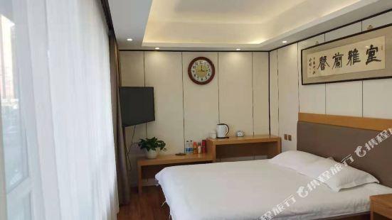 牡丹江五號浴館
