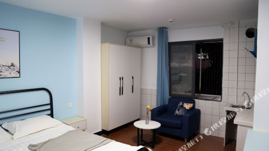 廣州新尚寓公寓