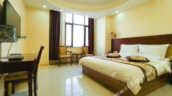 西寧興美商務酒店