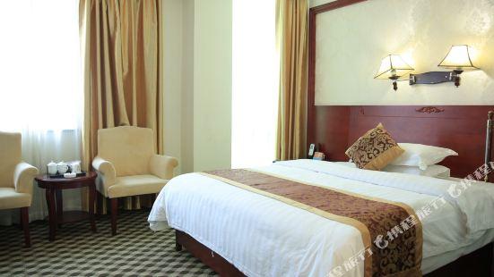 선샤인 비즈니스 호텔