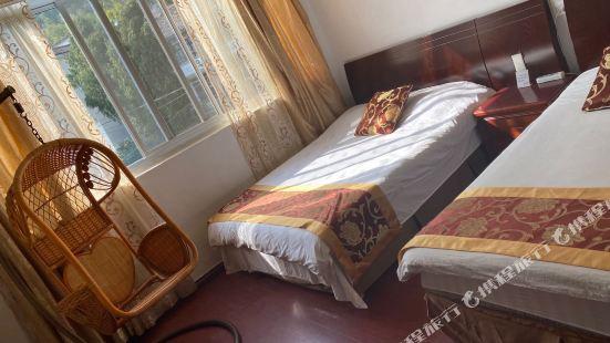 Yandang Mountain changhonglou Inn