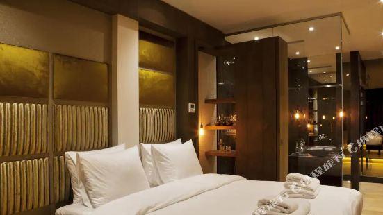 曼索套房酒店