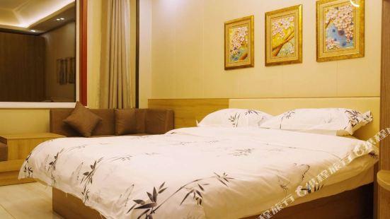 SAN Po Po boutique hotel