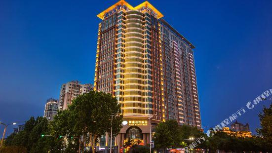 Inzone Garland Hotel Zhangqiu Jinan