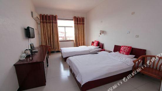 Liangshan guotai hotel