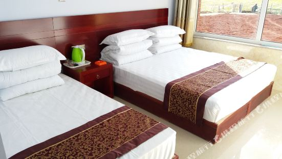 Zhangbei herdsman Hotel