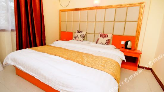 Baihe Express Hotel (Xi'an Bell and Drum Tower)