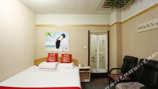 吉林日升旅館
