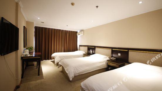 Sentai Hotel