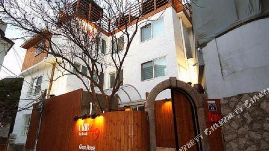 Crib 49 Guesthouse Seoul Myeongdong
