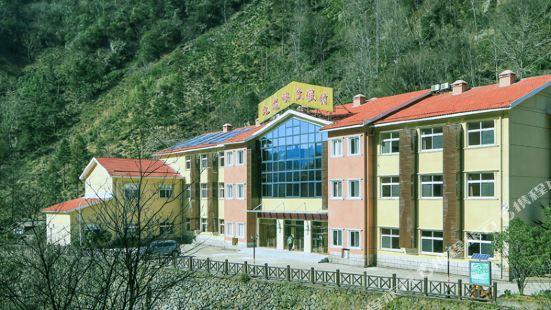 安吉九龍峽度假村