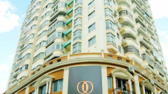 City Inn (Xiamen Ruihong Chengji Zhongshan Road)