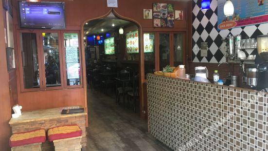 Rainbow Guesthouse Bangkok