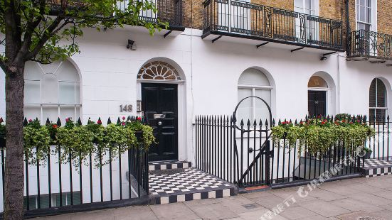 Nox Hotels - Baker Street