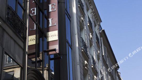 樂佩拉酒店