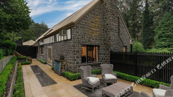 A Loft in The Mill Boutique Accommodation Orinda