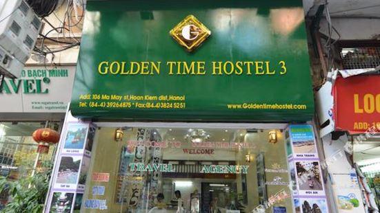 Golden Time Hostel 3