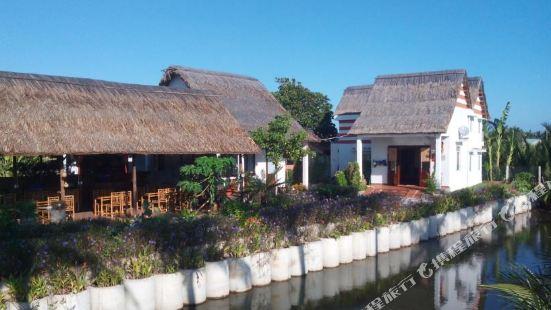 Le Jardin de Mai Hoian Bungalow