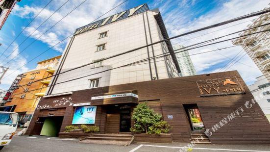 Ivy Motel Busan
